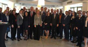 VNO-NCW Netherlands Business Forum in Bucharest 2019