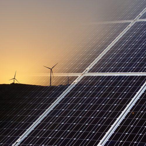 M&A advisory in renewable energy