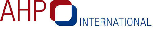 logo AHP International GmbH & Co. KG