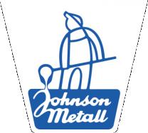 logo Johnson Metall