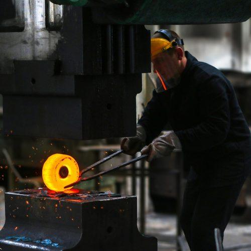 Market development for Scandinavian Metallurgical