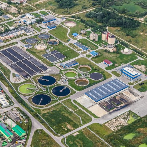 New leads generation in the Wastewater Treatment sector